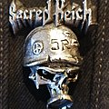 Sacred Reich Pin