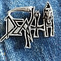 Death pin Pin / Badge