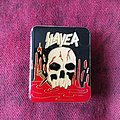 Slayer pin Pin / Badge