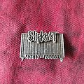 Slipknot pin Pin / Badge