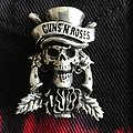 Guns n Roses pin Pin / Badge