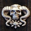 Bolt Thrower Pin Pin / Badge