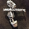 Ministry Pin Pin / Badge