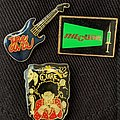 The Cure enamel pins Pin / Badge