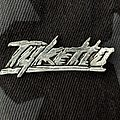 Tyketto Poker Pin / Badge