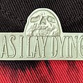 As I Lay Dying Pin / Badge