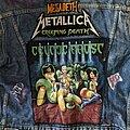 Metallica - Battle Jacket - Old awesome battle jacket!