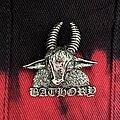 Bathory - Pin / Badge - Bathory poker