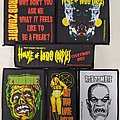 Various Zombie Patches