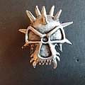 Corrosion of Conformity pin Pin / Badge
