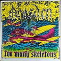 Too many Skeletons Tape / Vinyl / CD / Recording etc