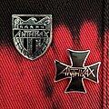 Anthrax - Pin / Badge - Anthrax Enamel Pins
