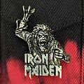 Iron Maiden - Pin / Badge - Iron Maiden Poker