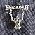 Megadeth Symphony of Destruction pin Pin / Badge