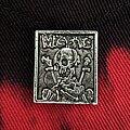 Misfits - Pin / Badge - Misfits Pewter Pin