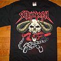 TShirt or Longsleeve - SkeletonWitch