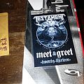 Other Collectable - Testament