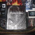 METALION: The Slayer Mag Diaries