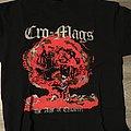 Cro-mags shirt
