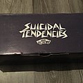 Suicidal Tendencies vans Other Collectable