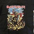 Iron Maiden TShirt or Longsleeve