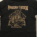 Misery Index tour shirt