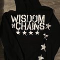 Wisdom in Chains hoodie Hooded Top