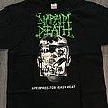 Napalm Death TShirt or Longsleeve