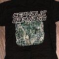 Cephalic Carnage  TShirt or Longsleeve