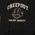 Creepout TShirt or Longsleeve