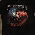 Forbidden TShirt or Longsleeve
