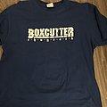 Boxcutter shirt