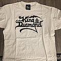 King Diamond  TShirt or Longsleeve