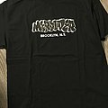Merauder - TShirt or Longsleeve - Merauder japan shirt black