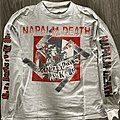 Napalm death longsleeve  TShirt or Longsleeve