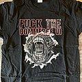 Fuck the commerce Fest shirt