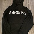 Cold As Life - Hooded Top - Cold as Life hoodie