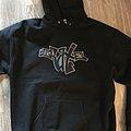 Irate hoodie Hooded Top