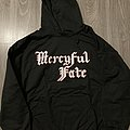 Mercyful Fate - Hooded Top - Mercyful fate hoodie