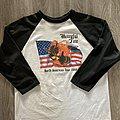 Mercyful Fate usa tour shirt