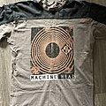 Machine Head - TShirt or Longsleeve - Machine Head tour shirt