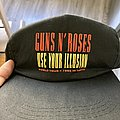 Guns N' Roses cap Other Collectable