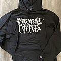 Enemy Mind hoodie Hooded Top
