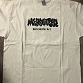 Merauder - TShirt or Longsleeve - Merauder japan tour shirt white