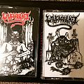 Witchcraft - Tape / Vinyl / CD / Recording etc - Witchcraft (FIN) tapes.