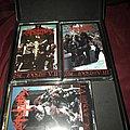 Sarcofago - Die Hard Tape Boxset
