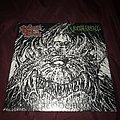 "Satanik Goat Ritual / Vomit Angel "" Cacodemon"" split 7"" Tape / Vinyl / CD / Recording etc"