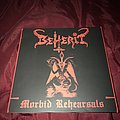 "Beherit - Tape / Vinyl / CD / Recording etc - Beherit ""Morbid Rehearsals"" 7"""