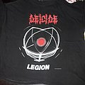 Deicide - Milwaukee tour 1992