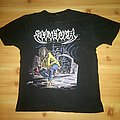 Sepultura - escape to the void 1989  TShirt or Longsleeve